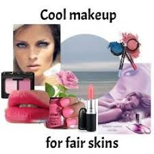 makeup for cool um skin tones