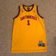 Stephen Jackson San Francisco Warriors Jersey