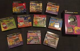 Cartridge Nintendo's Collection Over Searching - A Smallest Mini Took Cib Gamecollecting Completed Of The System Game Finally Pokemon Year But For I