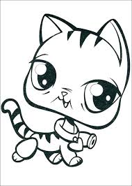 Littlest Pet Shop Coloring Pages To Print Coloring Pages To Print