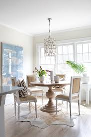 rug under round kitchen table. Unique Rug Rug Under Kitchen Table Zebra Cowhide Design Ideas For Round