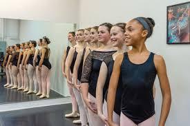 Ballet Scholarship Drive Begins - The Transylvania Times