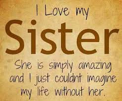 Cute Sister Quotes 84 Amazing The 24 Big Sister Quotes WishesGreeting