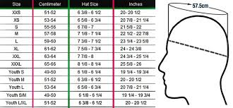 Motorcycle Helmet Measurement Chart Shoei Motorcycle Helmet Sizing Chart 1stmotorxstyle Org