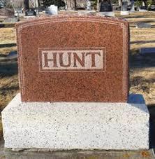 Percy Eldon Hunt (1886-1932) - Find A Grave Memorial