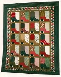 free pattern ~ Ride 'Em Cowboy by Debby Kratovil Quilts | Western ... & Western Quilt Patterns | Persnickety Quilts: July 2008 Adamdwight.com