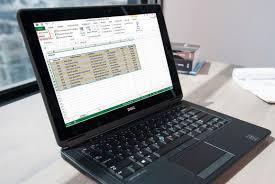 Seorang karyawan butuh mendapatkan laporan berupa slip gaji. Cara Format Excel Hitung Gaji Pokok Karyawan Dan Uang Makan Harian