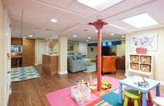 basement ideas for kids area. Modren For 300 Block Of Forest Avenue  Contemporary Basement Chicago By Amanda  Miller Design To Basement Ideas For Kids Area I