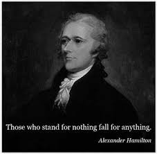 Top 40 Best Alexander Hamilton Quotes And Sayings Delectable Alexander Hamilton Quotes