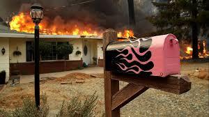 Devastation prevalent as deadly Camp Fire tallies grim stats | abc10.com