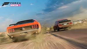 new release car gamesForza Horizon 3 Release Date and Update Developer Adds 34 New Cars