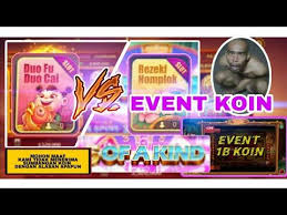 This app the higgs domino island rp apk is a new regional updated android app where you can experience app everything normal and mod uses and gameplay feeling more equations. Slot Duo Fu Duo Cai Vs Slot Rezeki Nomplok Higgs Domino Island Event K Domino Slot Event