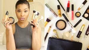 makeup starter kit foundation