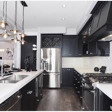 Small Picture Best 25 Black kitchen cabinets ideas on Pinterest Gold kitchen