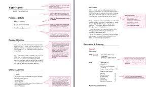 School Leaver Resume Examples School Leaver Resume Example Examples Of Resumes 11