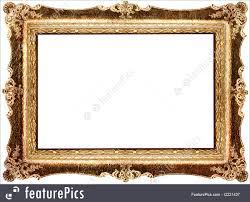 Antique frame Painted Antique Frame Featurepicscom Templates Antique Frame Stock Picture I2221437 At Featurepics