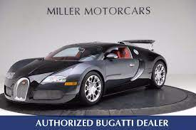 Find bugatti veyron used cars for sale on auto trader, today. Used Bugatti Veyron For Sale With Photos Autotrader