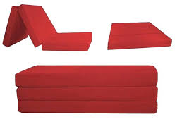 folding foam mattress. Tri Folding Mattress Fold Foam Bed Click To Expand A  Futon