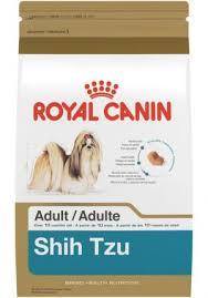 2019s Super Best Dog Food For Shih Tzus Never Let Your Dog