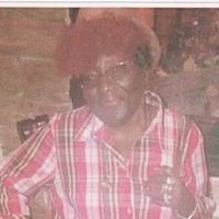 Ida Armstrong Obituary - Death Notice and Service Information