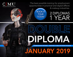 double diploma package