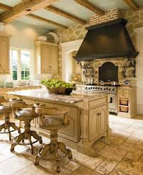 rustic french country kitchens. Delighful Country Create A Classic French Rustic Country Style Kitchen In Kitchens