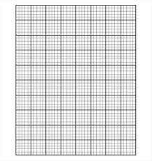 Engineering Paper Template Graph Pads 1 8 Echotrailers