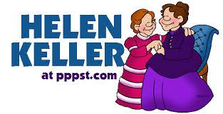 powerpoint presentations about helen keller for kids helen keller