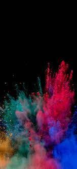 Colors, Blast, Explosion, Colorful ...