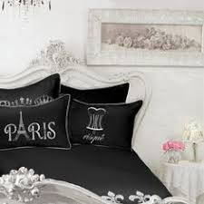 Paris Eiffel Tower Collage Black White Pillow ($86) ❤ Liked On Polyvore |  Fashion   Trends   Shopping   Polyvore   Shop For Fun | Pinterest | White  Pillows ...