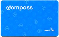 Create a compass account to get balance protection, store payment information, and set up autoload. Compass Card British Columbia Wikipedia