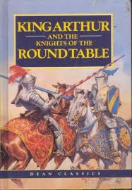 9780603550737 king arthur and the knights of the round table dean classics