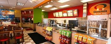 Quiznos To Broaden Convenience Store Efforts Wsj