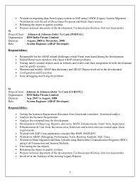 ... Resume Sachidanand Suman With Sap Abap Data Migration Resume And Sap  Data Migration Resume ...