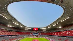 Spieltag, das derby gegen den vfl bochum für den 15. Fc Bayern Munchen Auch Gegen Hertha Bsc Ohne Zuschauer Kicker