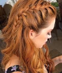 Hairstyle Braid braided hairstyles braided hairstyle trendyhairstylesfor 6711 by stevesalt.us