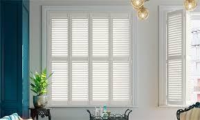wooden shutter blinds. Delighful Blinds San Jose Premium Medici Ivory Thumbnail Image And Wooden Shutter Blinds O
