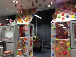 christmas office decor. 96 Best Cubicle Decorating Images On Pinterest Christmas Office Decor R