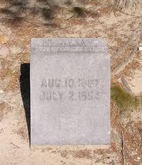 Nellie Moye Woodard (1867-1954) - Find A Grave Memorial