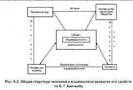 Темперамент личности Реферат 2 Система индивидуальных психических свойств