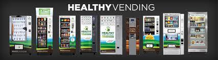 Vending Machine Franchise Canada Custom HUMAN Ranks As World's FastestGrowing Vending Franchise By