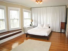 5 classy ideas laminate floor bedroom artecture the overwhelming bedroom white curtain cream carpet warm lighting
