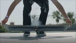 Real Working Hoverboard Lexus Builds A Real Working Hoverboard Themakerboardscom Youtube