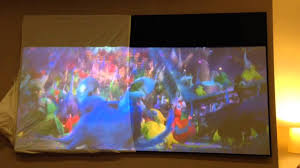 projection screen paint uk home painting