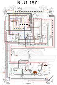 1972 vw bug wiring simple wiring diagram vw tech article 1972 wiring diagram 1972 vw bug voltage regulator wiring 1972 vw bug wiring