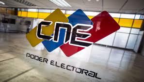 """Resultado de imagen para CNE presentó """"garantías"""" para las presidenciales"""