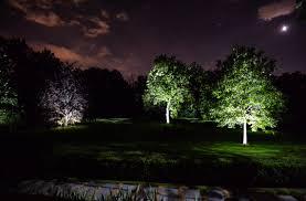 Landscape Lighting Moonlight Effect Led Landscape Lighting Moonscape Landscape Illumination