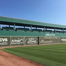 Jetblue Baseball Park Seating Chart Photo4 Jpg Picture Of Jetblue Park Fort Myers Tripadvisor
