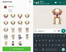 Once you tap the sticker, it'll send. Top 51 Whatsapp Stickers You Should Use Download Personal Stickers Added