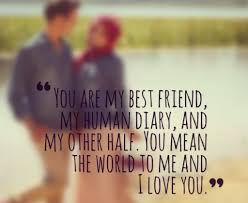 Islamic Quotes About Love And Life Best Quotes For Your Life